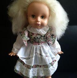Blonde 40cm.