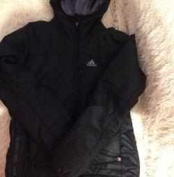 Μπουφάν Adidas, φθινόπωρο