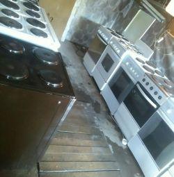 Ηλεκτρικές κουζίνες.