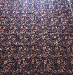 Secțiunea de tapiserie din Khokhloma