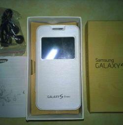 Китайская копия, лохофон SM-G900F White