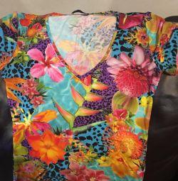 T-shirt original new Versace