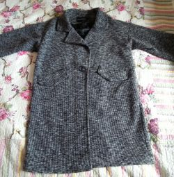 Yeni demi mevsimlik palto