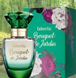 Eau de Parfum Buchet de Jardin