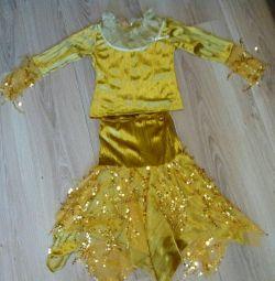 Fancy dress for girl