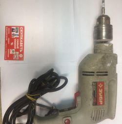 I62 Εργαλεία-τρυπάνι Zubr ZDU-580ERK