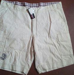 Shorts 62 size, new