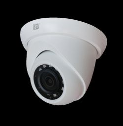 Dome camera, for home and business with IR