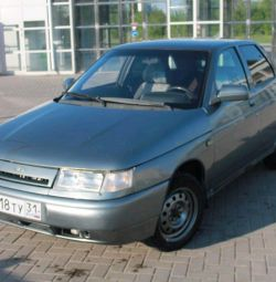 VAZ (Lada) 2110, 2004