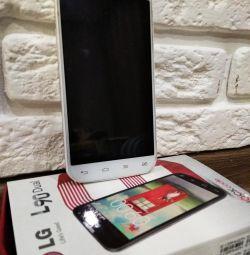 Τηλέφωνο LG L90 διπλή