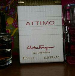 Elite samplers de parfumuri