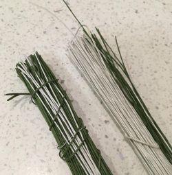 Sârmă pentru flori