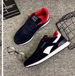 Sneakers, p.42,43,43,44,45,46