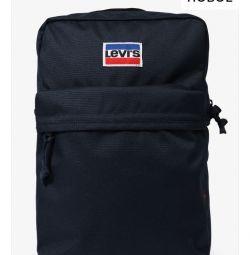Рюкзак Levi's, новый
