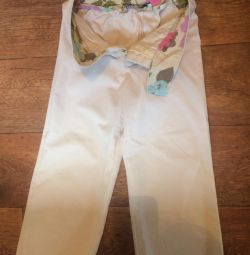 Trousers for children Zara