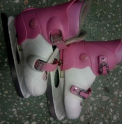 Skates for girls