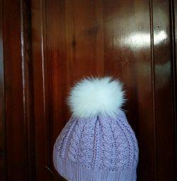 P 50'ye yeni şapka