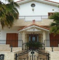 Casă Detașată în Agios Athanasios Limassol