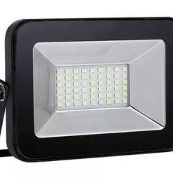 LED Floodlight LLT SODO-5-eco 50W