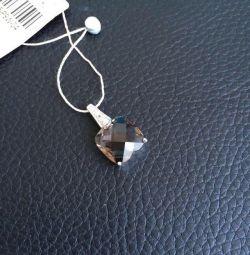 New pendant