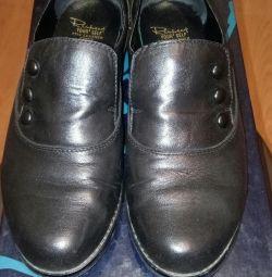 Ayakkabı saygı