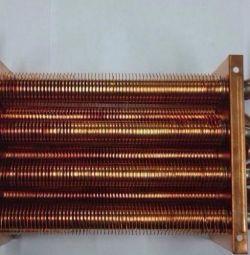 Arderia esr 2.20 heat exchanger 2070391