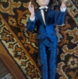 Κούκλες Maxie Teenz Maxi Tins