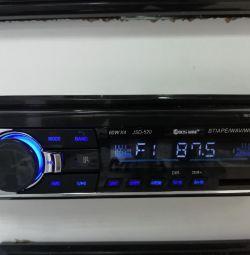 radyo 521 (BT)