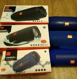 Jbl Charge portable speaker