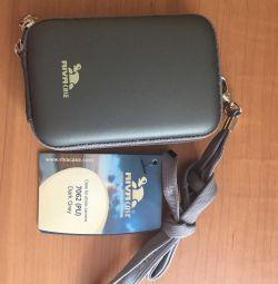 New Digital Camera Case