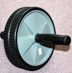 Roller for press