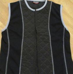 Musto Vest