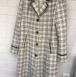 Coat Turkey