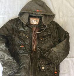 Jacheta pentru 12/13 ani NORTH SAILS