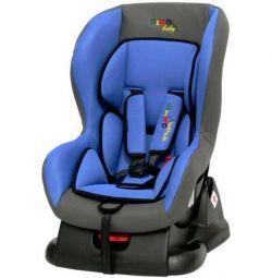 Scaun auto Liko-Baby LB 702 Albastru