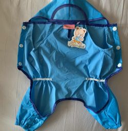 Mini-york raincoat