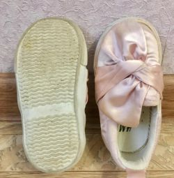 Ανδρικά παπούτσια H & M