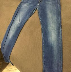 Jeans pepe blugi