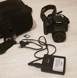 Canon EOS 650D cit 18-55 + все що на фото