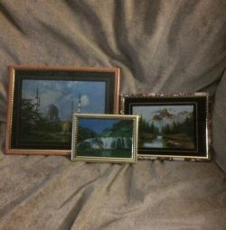 Pictures in a frame photo frames