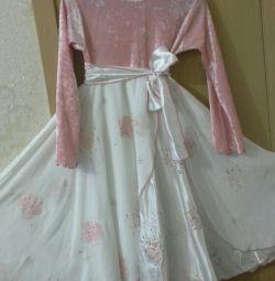 Φόρεμα της πριγκίπισσας
