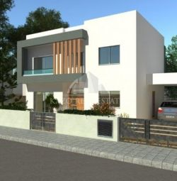 Будинок, що входить у власність в Іпсонас Лімассол