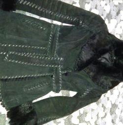 Jacket-Pekhora, μέγεθος 44-46.