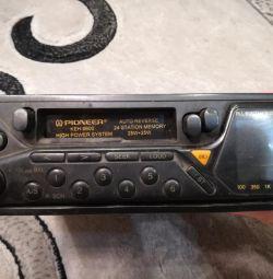 Ραδιοκασετόφωνο Pioner