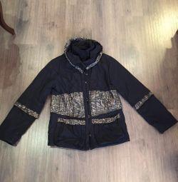 Jachetă Primăvară / toamnă 42-44r