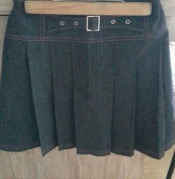 School skirt, 11-13 years old