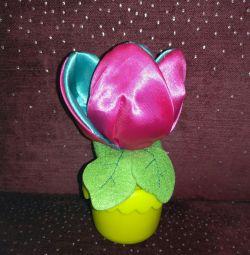 Jucărie Doll Floare