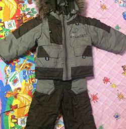 Jachete și semipreți