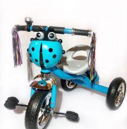Children's bikes new