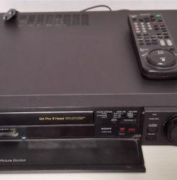 Видеомагнитофон Sony SLV-486EE